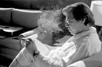 Cinema According to Nelson Pereira dos Santos: A Musica Segundo Tom Jobim