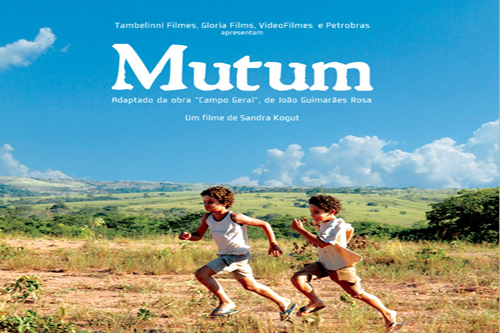 Mutum (Mute) Film Screening