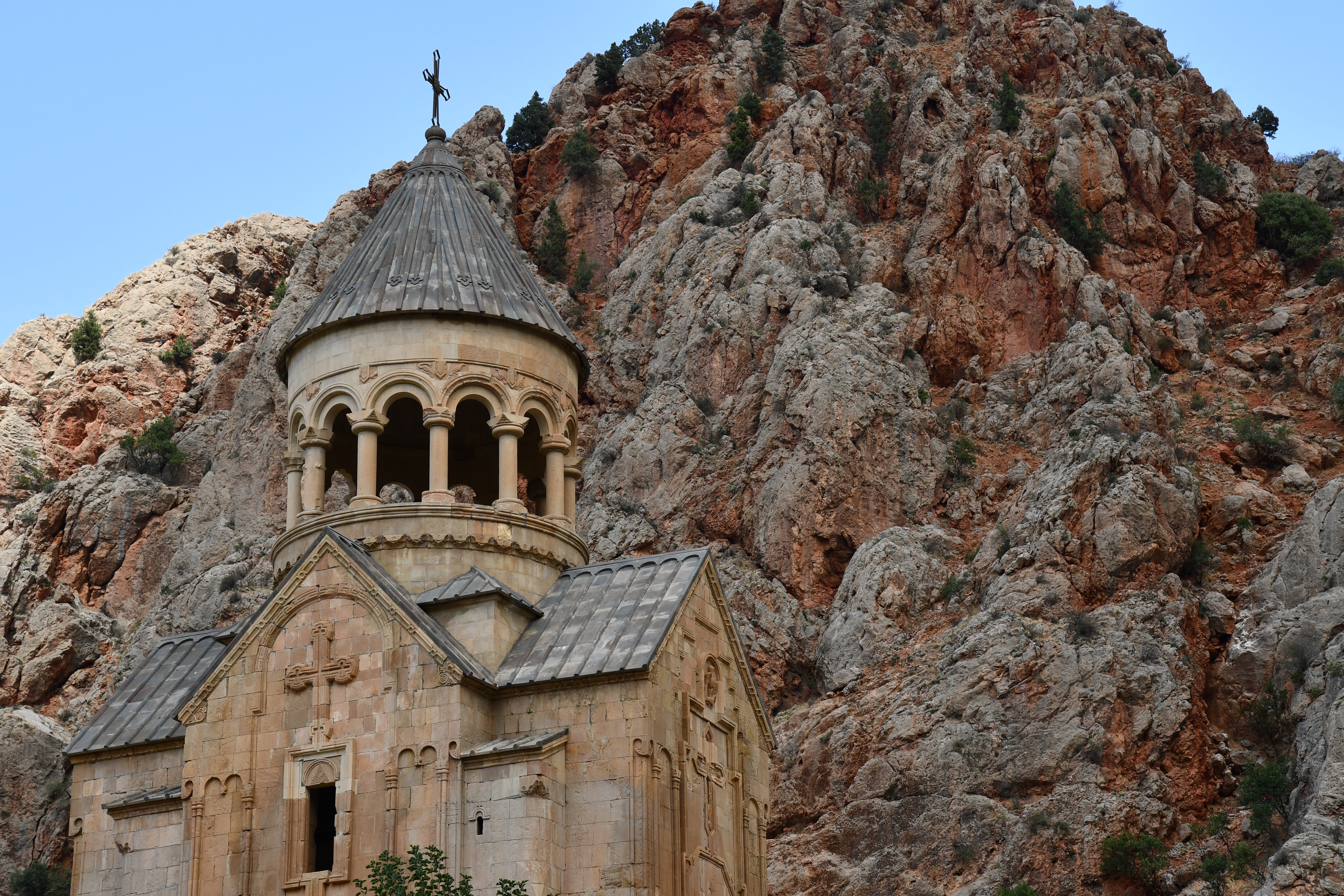 Image for Noravank