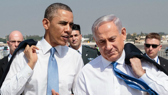 The U.S. - Israel Alliance: Defending Israel and Promoting Peace - The Obama Record