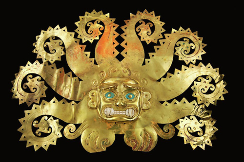 Golden Kingdoms