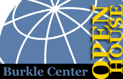 Open House with the Burkle Center and the International Institute