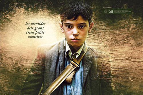 2nd UCLA Latin American and Iberian Film Festival: Pa Negre