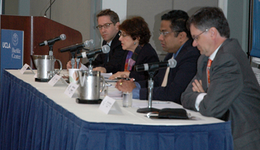 Panel 1. The Responsibility to Protect: Doctrine, Origins and Limits, R2P Conference 2009