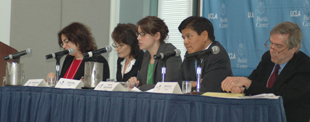 Panel 3. Current Challenges: Darfur, Burma and Zimbabwe, R2P Conference 2009