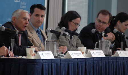 Panel 4. Prescriptions for the Obama Administration, R2P Conference 2009