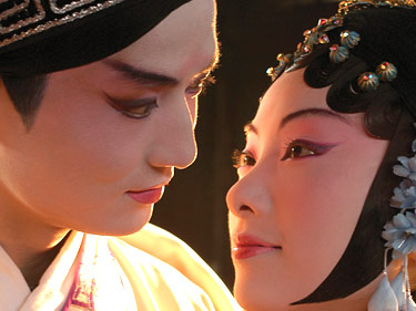 The Kun Opera 'Peony Pavilion' Comes to UCLA