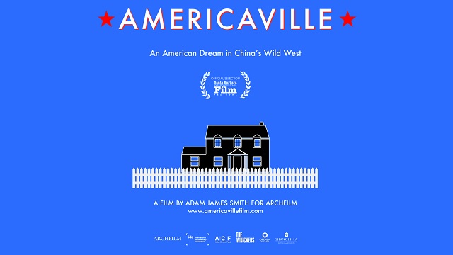 Photo for Americaville - Film Screening and