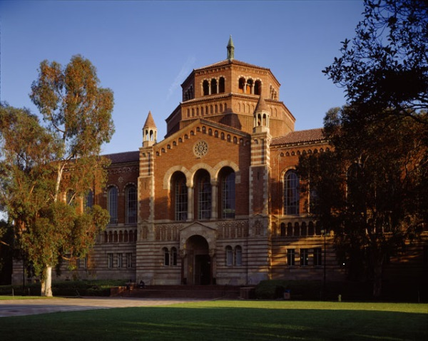 African Studies Research in UCLA Libraries