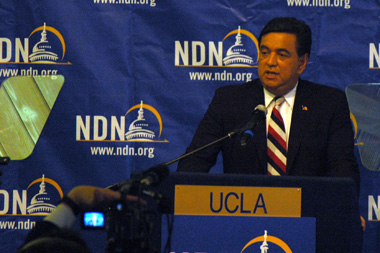 Bill Richardson to Keynote March 11 Conference