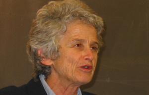 Ruth Gavison Offers a Vision of a Democratic, Jewish Israel