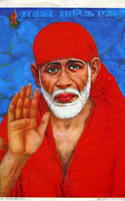 CANCELLED: A Saint on the Move: Images of Efficacy in Devotional Diasporas of Shirdi Sai Baba