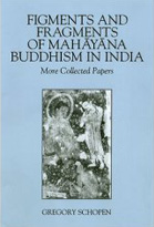 Photo for Figments and Fragments of Mahayana