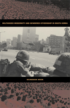 "Korea Colloquia Series ""The Emergence and Consolidation of U.S. Military Prostitution in South Korea, 1945-1970"""