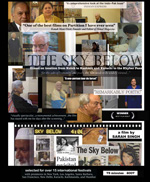 The Sky Below documentary screening