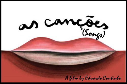 Homage to Eduardo Coutinho: As Canções (Songs)
