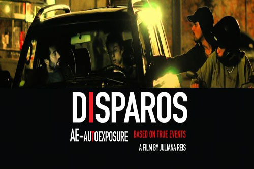 """Disparos"" (AE-Autoexposure) Film Screening"