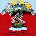 FICG in LA 2014 (September 4-7, 2014)