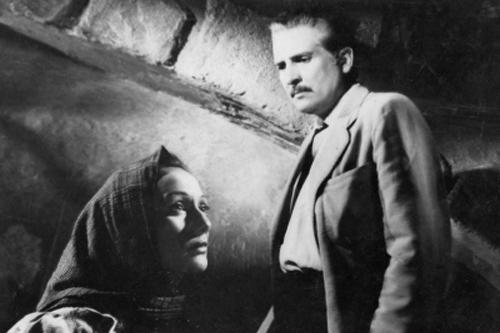 This Strange Passion: Arturo de Córdova-Soledad