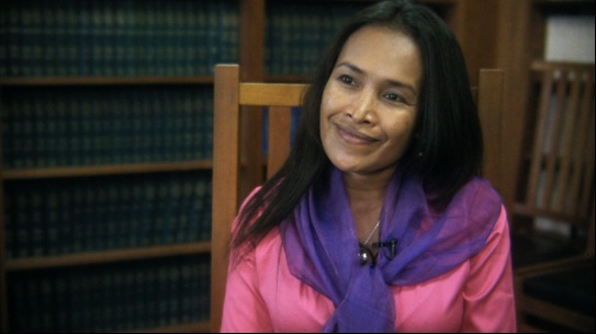 Somaly Mam: 'We Have to Save Them'