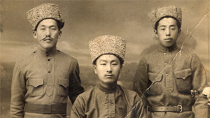 "Central Asia Initiative Film Screening: ""Koryo Saram: The Unreliable People"" (2006)"