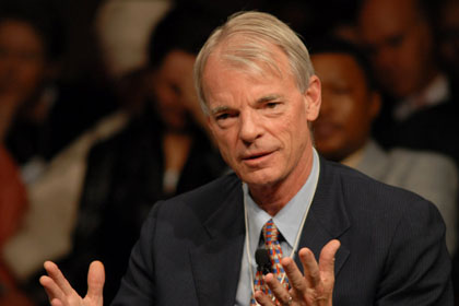 The Next Convergence: Developing Country Growth & the Transformation of the Global Economy - 2012 Harberger lecture by Nobel Laureate Michael Spence