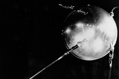 Sputnik Launch Turns 50, Russia Yawns