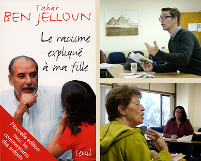 Teachers As Scholars Explore Francophone Literature and Culture