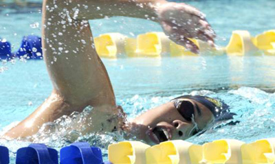Teo Earns 3 Golds for Singapore at Asian Games