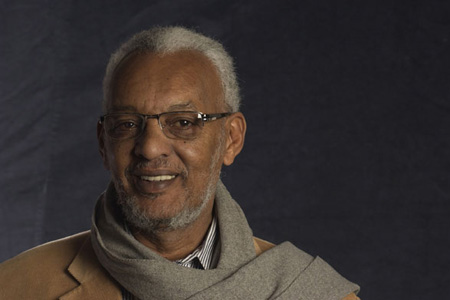 Teshome H. Gabriel, 70, Internationally Recognized Expert on Third World Cinema