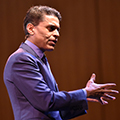 Image for VIDEO AND PODCAST: Fareed Zakaria delivers the 2017-18 Daniel Pearl Lecture
