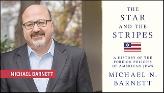 Image for Podcast: Book Talk with Michael Barnett