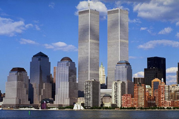 Researchers Delve into Sept. 11 Effects