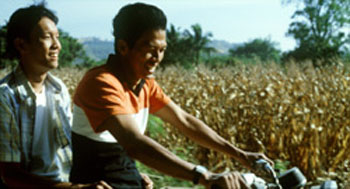 Thai Film TROPICAL MALADY (Sud Pralad)