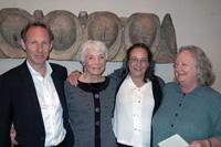 Image for Graduate Fellowship, Scholars Honor Memory of Hans H. Baerwald