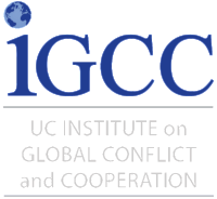 UC Institute on Global Conflict and Cooperation: Internship Opportunities