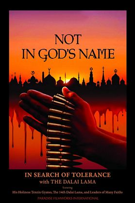 Film Screening: Not in God's Name