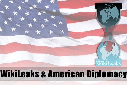 WikiLeaks Part II - Will WikiLeaks Transform American Diplomacy?