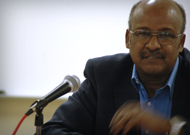 Leading Ethiopian Historian Revisits Student Movement